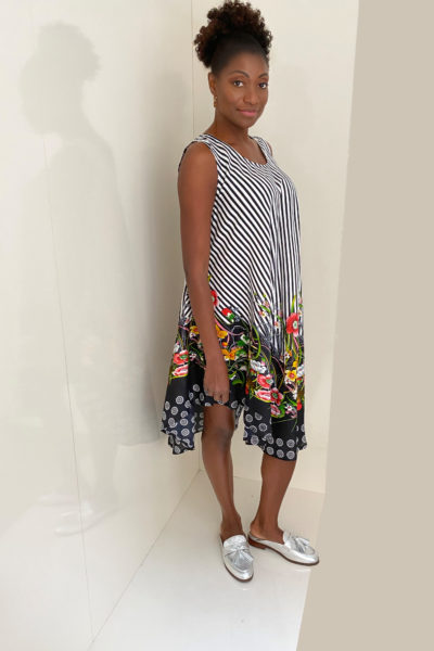 Ibiza Onesize Dress