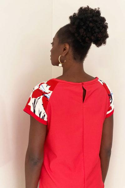 Charmite Shirt Corale